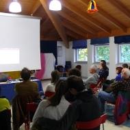 conferenza sul Prout 2012