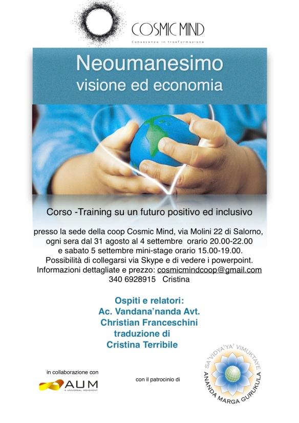 NH visione ed economia