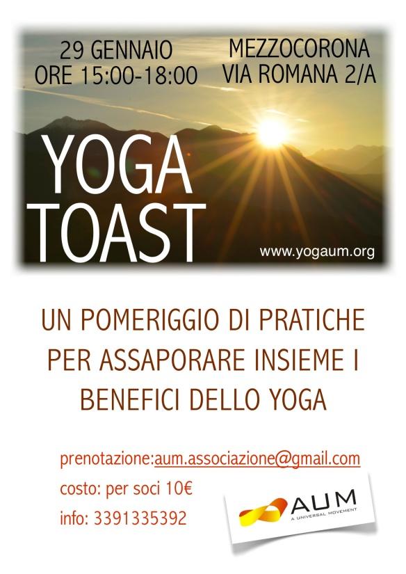 yogatoast
